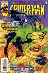 Peter Parker: Spider-Man (1999) -16- Cliché