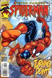 Peter Parker: Spider-Man (1999) -19- The box