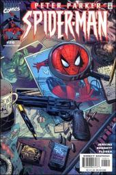 Peter Parker: Spider-Man (1999) -26- Police story