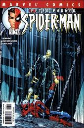 Peter Parker: Spider-Man (1999) -32- Never forever