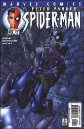 Peter Parker: Spider-Man (1999) -37- Snow day