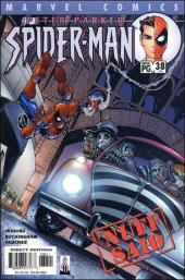 Peter Parker: Spider-Man (1999) -38- Make mime marvel
