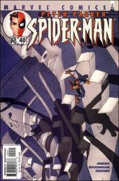 Peter Parker: Spider-Man (1999) -40- Codename : john hancock