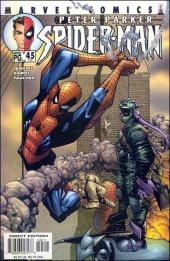 Peter Parker: Spider-Man (1999) -45- A death in the family part 2