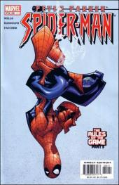Peter Parker: Spider-Man (1999) -55- The rules of the game part 3