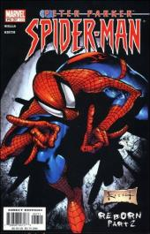 Peter Parker: Spider-Man (1999) -57- Reborn part 2