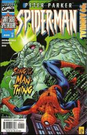 Peter Parker: Spider-Man (1999) -AN1999- Song of the Man-Thing