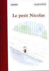 Le petit Nicolas - Tome 1e