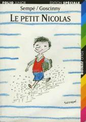 Le petit Nicolas - Tome 1Poch5