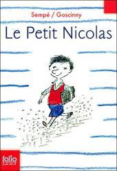 Le petit Nicolas -1Poch6- Le Petit Nicolas