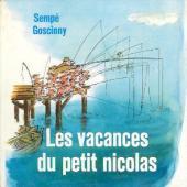 Le petit Nicolas -3- Les vacances du petit Nicolas