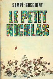 Le petit Nicolas - Tome 1Poch