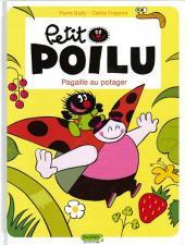 Petit Poilu -3- Pagaille au potager