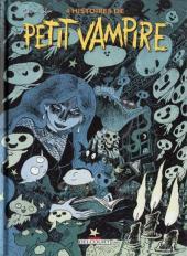 Petit vampire -INT- 4 histoires de Petit vampire