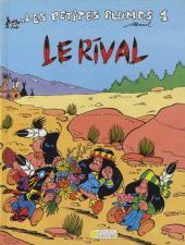 Les petites Plumes -1- Le Rival
