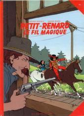 Petit-Renard -4- Le fil magique