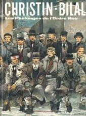 Les phalanges de l'ordre noir -c1990- Les Phalanges de l'Ordre Noir