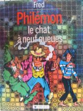 Philémon -12b1984- Le chat à neuf queues