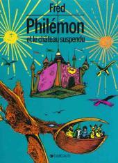 Philémon -3a83- Philémon et le château suspendu