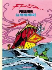 Philémon (Nouvelle édition) -11c- La Mémémoire