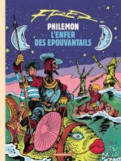 Philémon (Nouvelle édition) -14c- L'Enfer des épouvantails