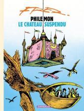 Philémon (Nouvelle édition) -4c- Le château suspendu