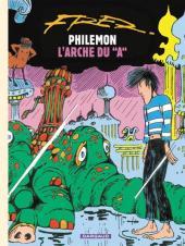 Philémon (Nouvelle édition) -9c- L'arche du