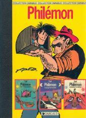 Philémon -INT2- Intégrale 02
