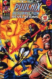 Phoenix Resurrection (The) -2- Revelations