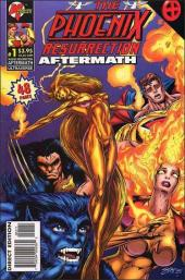 Phoenix Resurrection (The) -3- Aftermath