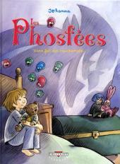 Les phosfées -1- Nana fait des cauchemars