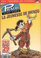 Picsou Magazine Hors-Série -1- La jeunesse de Picsou