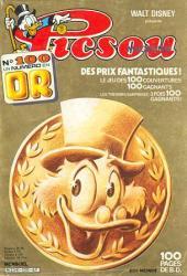 Picsou Magazine -100- Picsou Magazine N°100