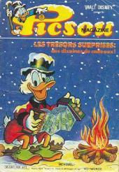 Picsou Magazine -108- Picsou Magazine N°108