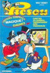 Picsou Magazine -117- Picsou Magazine N°117