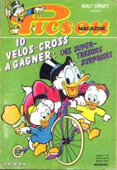 Picsou Magazine -124- Picsou Magazine N°124