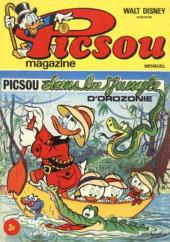 Picsou Magazine -13- Picsou Magazine N°13