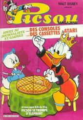 Picsou Magazine -156- Picsou Magazine N°156