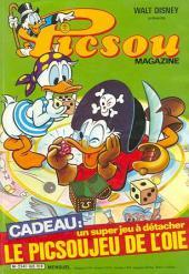 Picsou Magazine -162- Picsou Magazine N°162