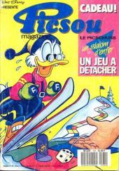 Picsou Magazine -181- Picsou Magazine N°181