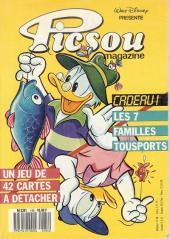 Picsou Magazine -185- Picsou Magazine N°185
