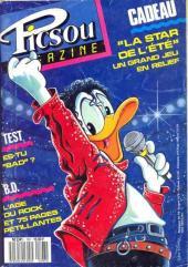 Picsou Magazine -197- Picsou Magazine N°197