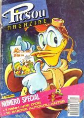 Picsou Magazine -202- Picsou Magazine N°202