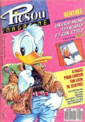 Picsou Magazine -212- Picsou Magazine N°212