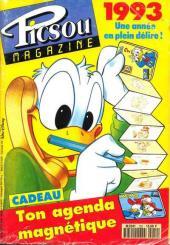 Picsou Magazine -252- Picsou Magazine N°252