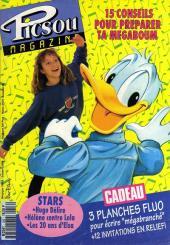 Picsou Magazine -256- Picsou Magazine N°256