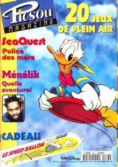 Picsou Magazine -283- Picsou Magazine N°283