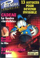 Picsou Magazine -286- Picsou Magazine N°286