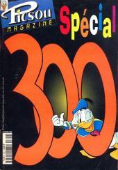 Picsou Magazine -300- Picsou Magazine N°300