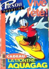 Picsou Magazine -306- Picsou Magazine N°306